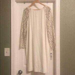 NWT Tahari Lilly B Holiday Dress.